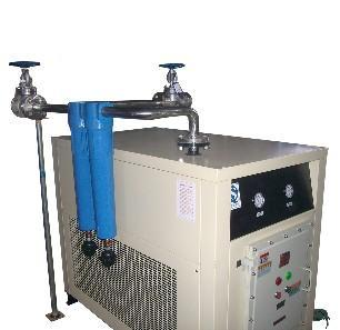 青岛jm风冷冷干机蒸发器维修