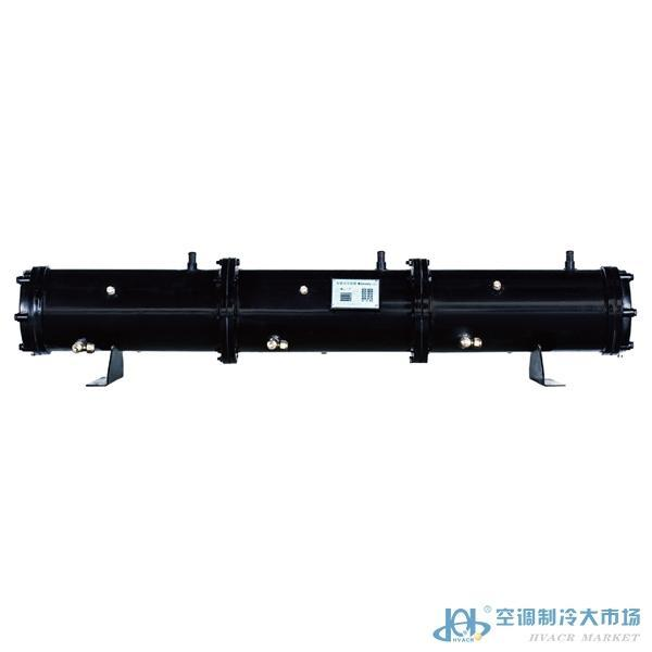 KHT三回路壳管式冷凝器