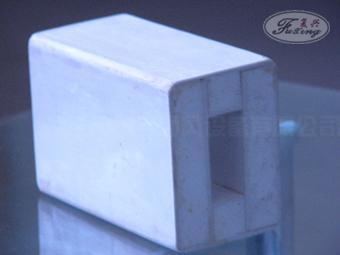 增强镁质风管