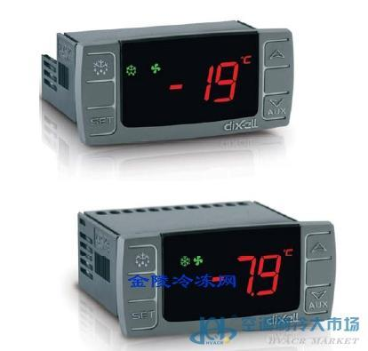 XR04CX 常温电热或热气融霜型
