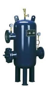 防锈除污MHG自洁式排气水过滤器