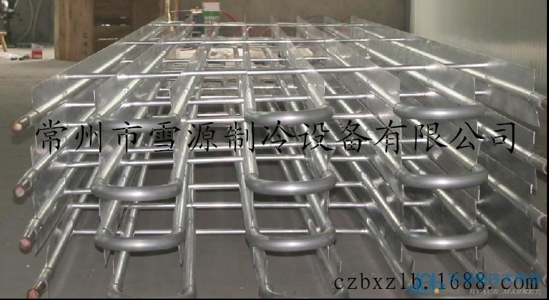 直销优质节能型吊顶铝排管