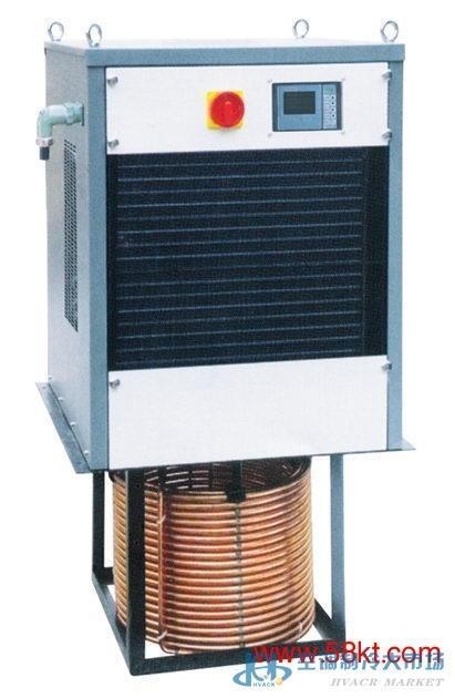 惠康油冷却机