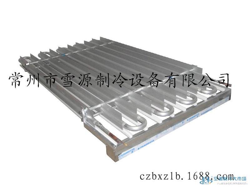 直销优质铝型材 冷库铝排