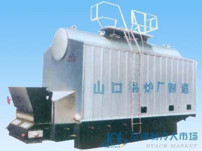 山西蒸汽鍋爐,鑫海牌蒸汽鍋爐