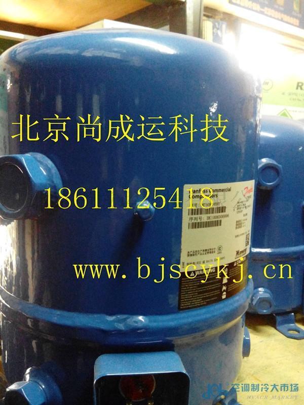 美优乐2.3p空调制冷压缩机MTZ32