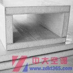 无机玻璃钢通风管道