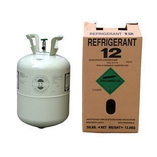 R12制冷剂