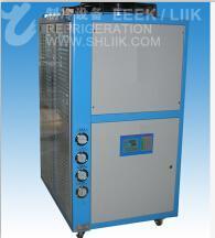 LEEK工业风冷 冷水机