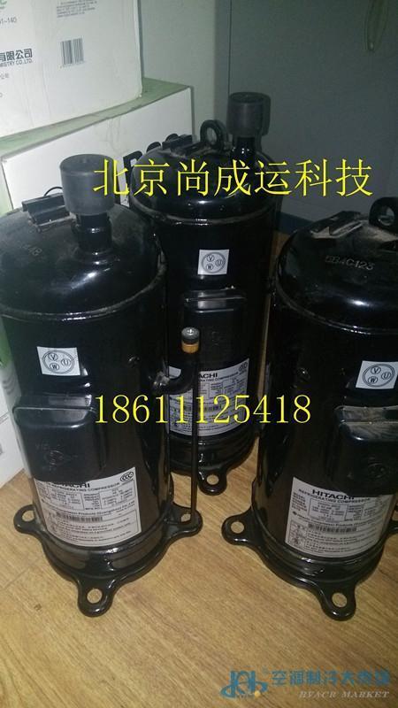 日立空调制冷压缩机ASG125CV-A5ET