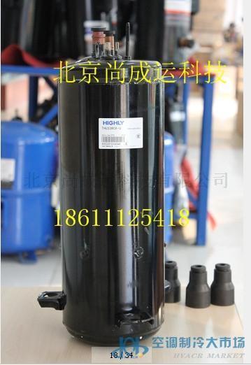 BSA418CW-R1AN日立空调压缩机