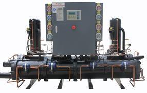江西欧博水冷涡旋式冷水机组产品优质