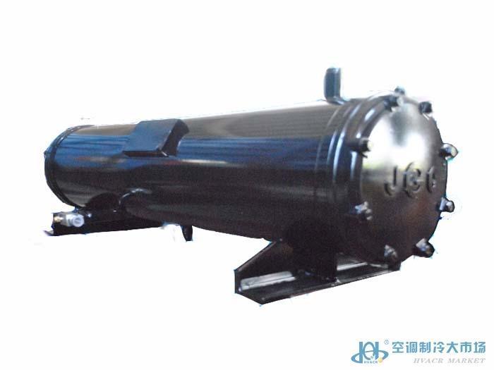 水冷冷凝器 谷轮配套
