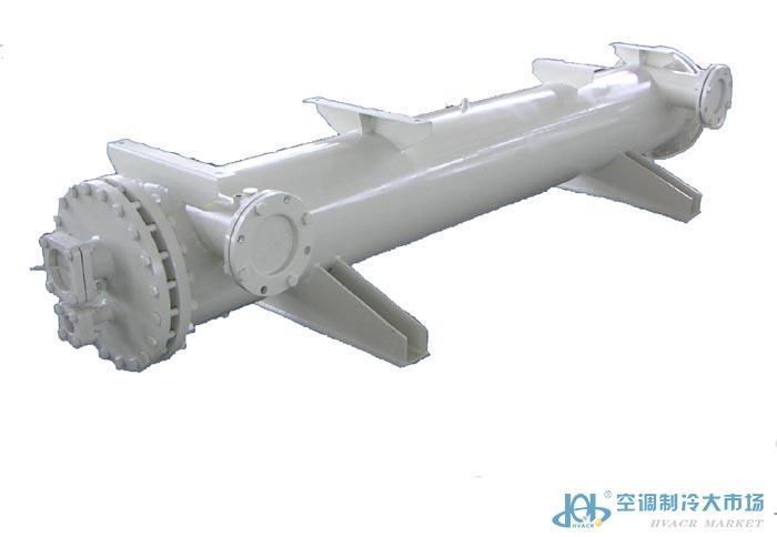山东干式直条蒸发器