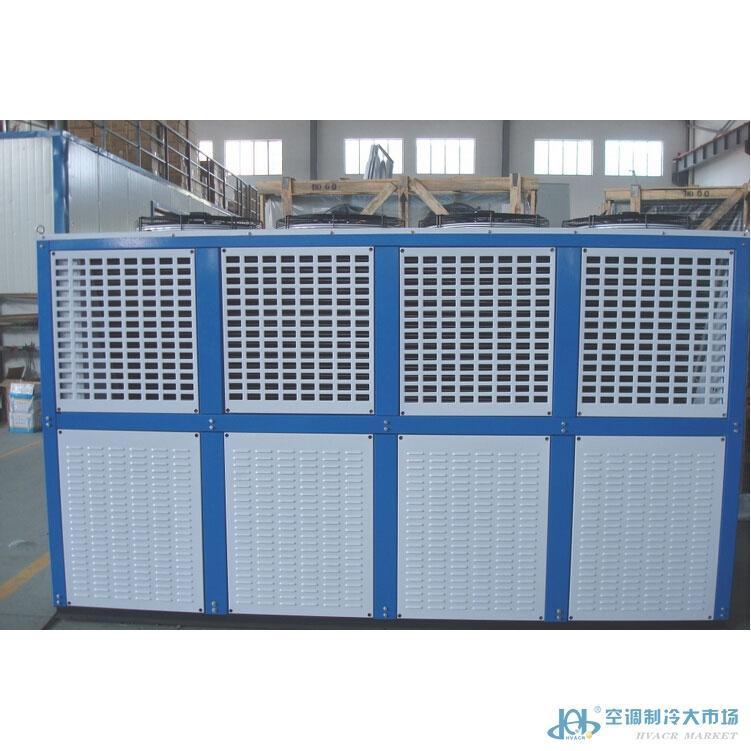 专业定做FNVT--400风冷冷凝器