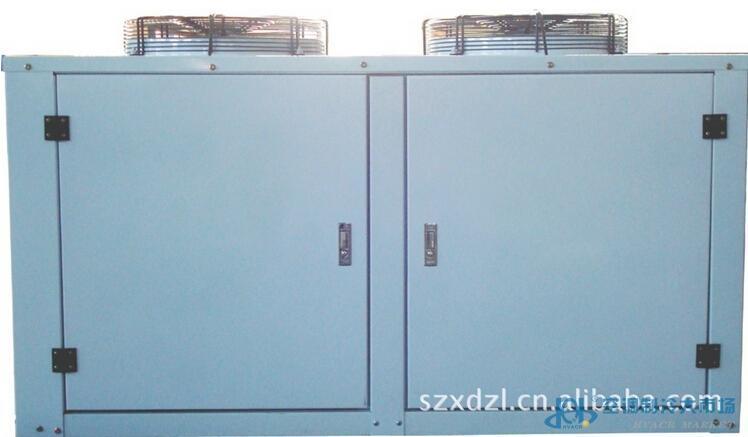 专业定做各种FNL型箱式冷凝器