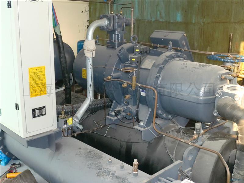 工业冷水机 冷冻冷水机组 食用菌专用