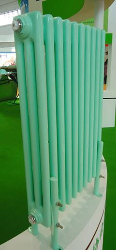 黑龙江钢制柱式系列散热器  钢柱暖气片