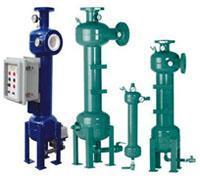 水力固液分离器