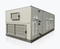 西屋康达组合式空调机组