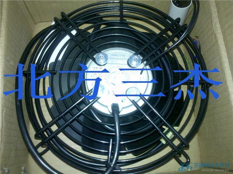 微光吸风风机 4级-220V YWF-4E-200S
