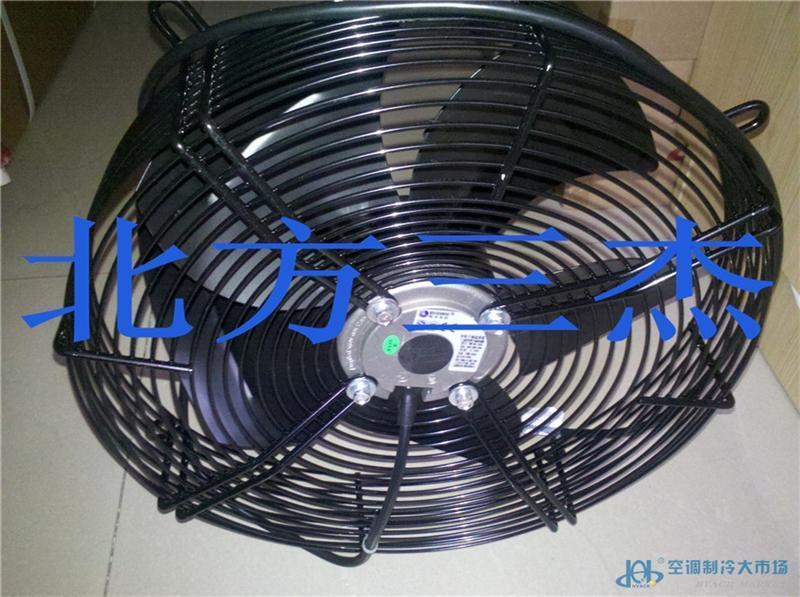 微光吸风风机 4级-380V YWF-4D-400S