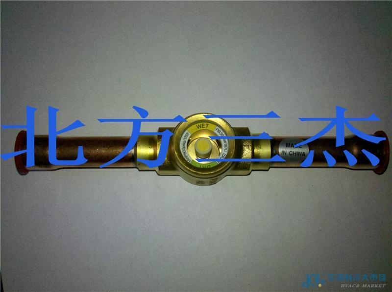 丹佛斯视液镜 SGN12S 014-0183 4分焊