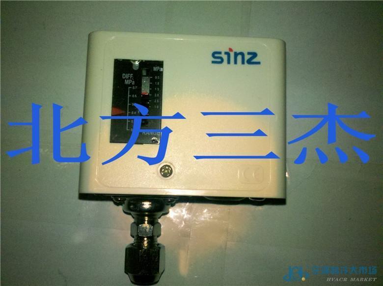 上海鑫仕压力控制器 P130E 自动