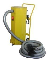 中央空调风管清洗集尘一体机
