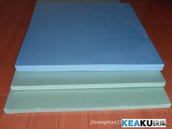 厂家直销地暖专用挤塑板、地暖材料辅材等保温材料
