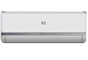 金兴 KFR-25GW/YT-N3 高效节能挂壁式冷暖空调