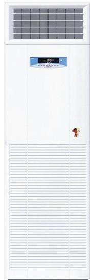 三菱重工海尔商用冷暖柜式空调RFD12WGAR