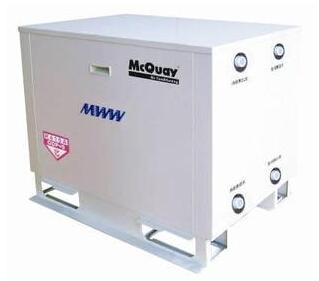 麦克维尔MWW水水热泵机组