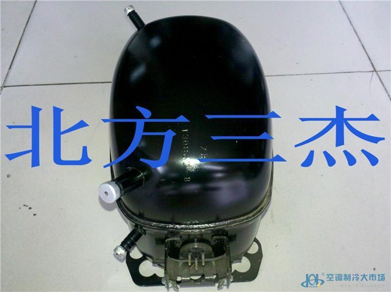 思科普 冰柜压缩机 SC21CL  R404