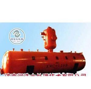 旋膜除氧器 济南除氧设备 济南水处理设备