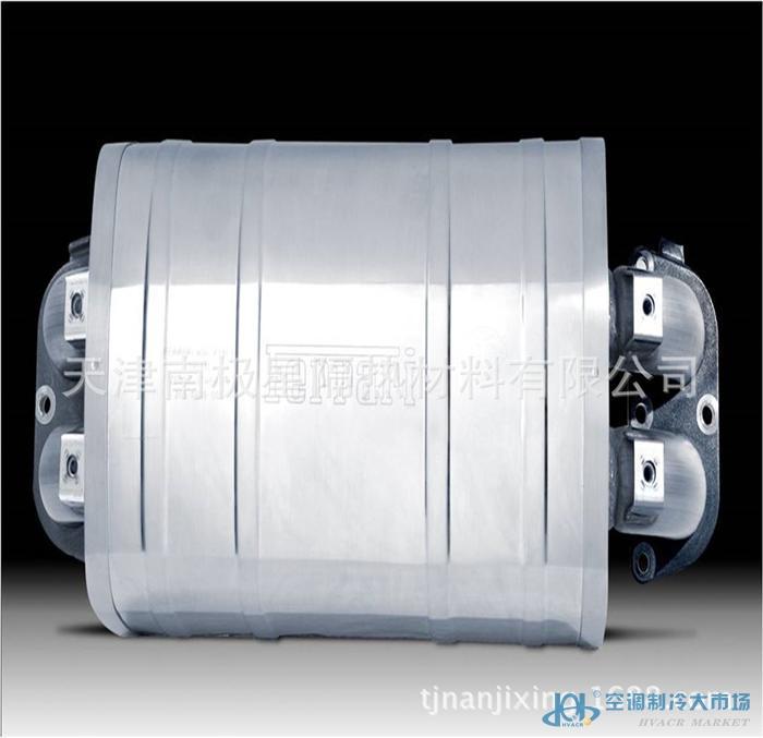德国进口WDS纳米隔保温材料汽车三元催化管高温保温隔