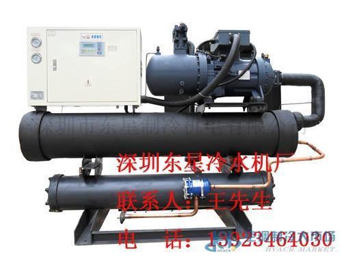 模具专用冷水机、注塑匹配冷水机组