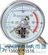 VAB高精度电接点压力表系列