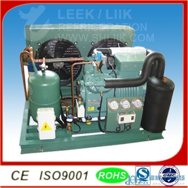 冷冻低温保鲜设备 低温设备制冷机组