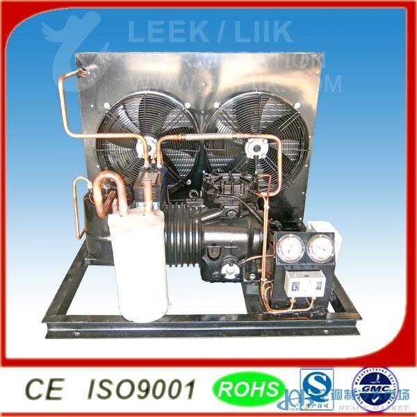 冷冻冷库冷藏保鲜冷库一体机制冷机组