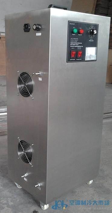 日照臭氧空气净化机 移动式臭氧发生器