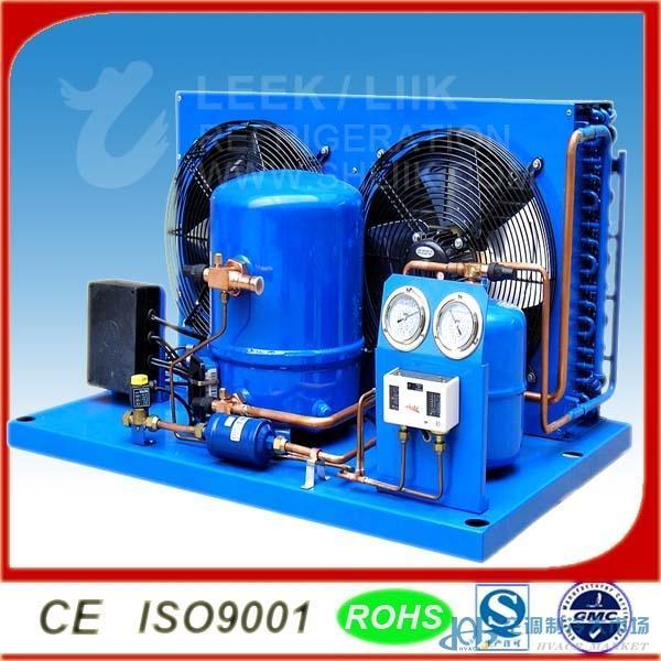 制冷设备低温设备谷轮ZF压缩机 冷冻-28度