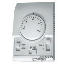 美国江森机械式温度控制器