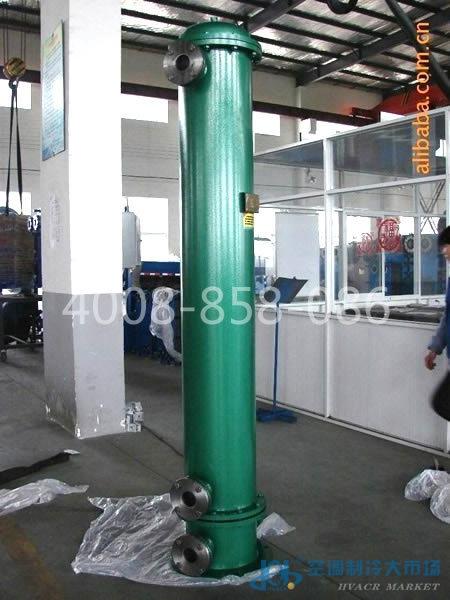 特价 2LQF1L型冷却器 列管式油冷却器 管壳式换热