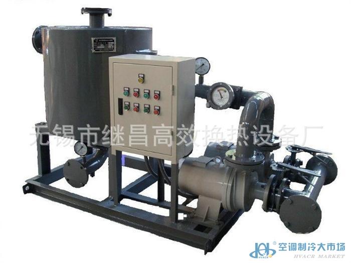 厂家批发 变压器用螺旋板式强油水冷却器