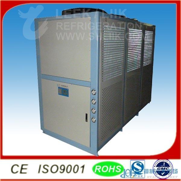 冷冻冷却冷水机组 工业冷水机