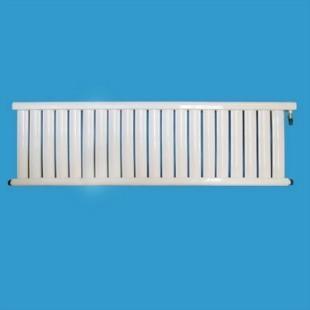 低碳钢真空超导暖气片厂家供货/钢制柱式超导暖气片