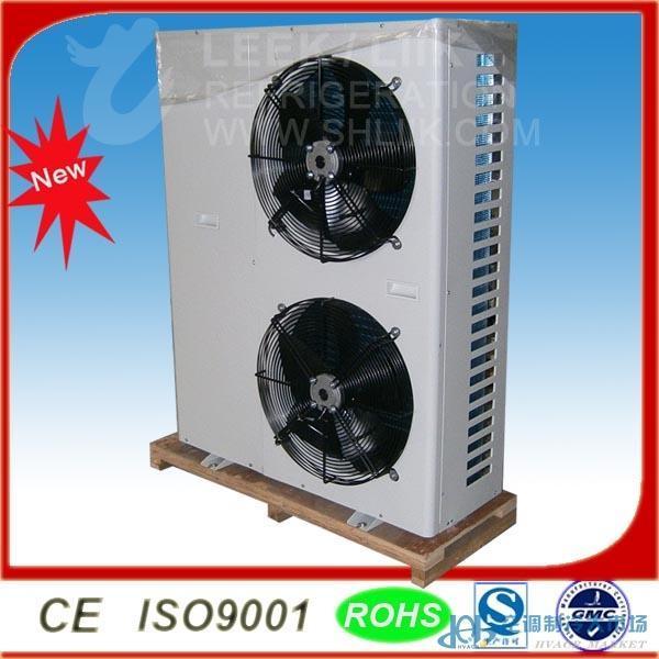 超市岛柜风幕冷柜专用设备厂家冷库外机