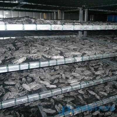 水产品冷库安装