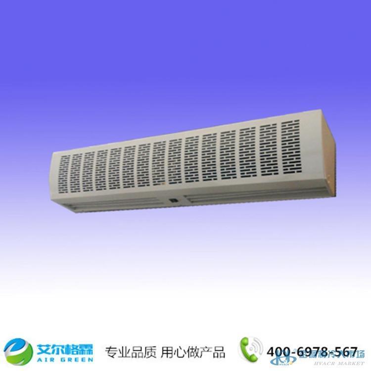 RM1515D电热型贯流